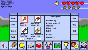 MenuScreen_ver0.3.4